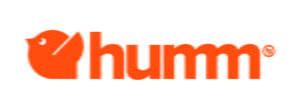 Hummm_core logo